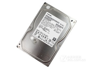 东芝1TB 7200转 32MB(HDS721010DLE630)