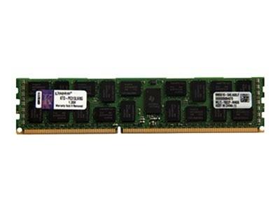 金士顿 8GB DDR3 1333 RECC 戴尔专用(KTD-PE313LV/8G)