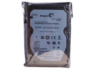 希捷Momentus 500GB 5400转 8MB SATA2(ST9500325ASG)