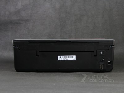 HP Deskjet 5525 外观图