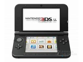 任天堂3DS LL