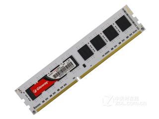 光威8GB DDR3 1600(白色PCB)