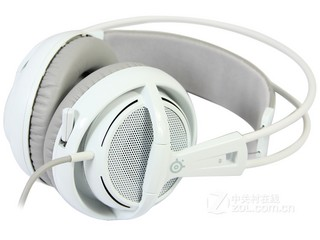 SteelSeries Siberia V2霜冻之蓝