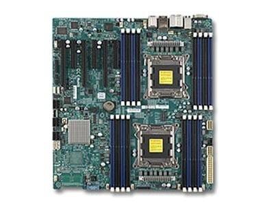 超微 X9DAE