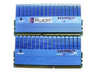 金士顿骇客神条 8GB DDR3 2133(KHX2133C113T1K2/8GX)