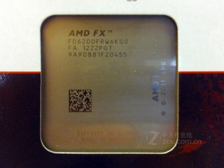 AMD FX-6200(盒)