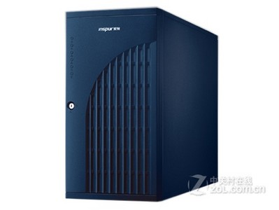 浪潮 英信NP5540M3(Xeon E5-2407/4GB/300GB/16*HSB)