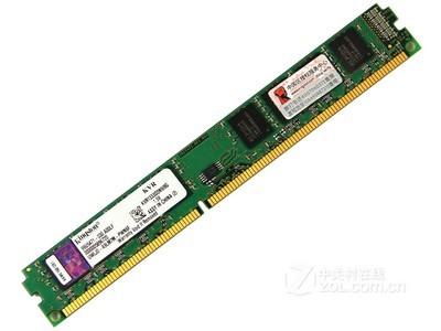 金士顿 8GB DDR3 1333窄版(KVR1333D3N9/8G)