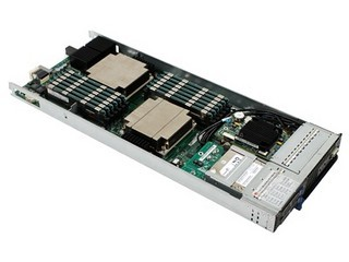 华为FusionServer XH320