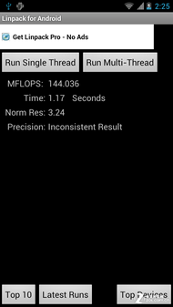Tegra3仅1499 天语大黄蜂Ⅱ四核勇气版评测