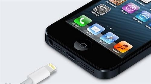 苹果收紧第三方外设 限制Lightning配件