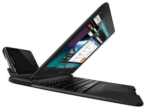 摩托罗拉停止Webtop应用及laptop接口开发