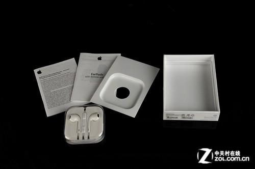 六项分析揭秘 iPhone5耳塞值得购买吗