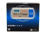 铼德高倍速BD-R 10速 25G(5片盒装)