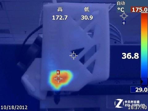 学会使用不简单 个人3D打印机深度测试