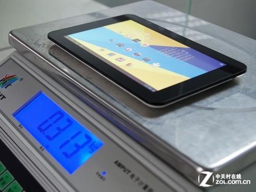 7吋高分屏完美体验 原道N70双擎HD评测