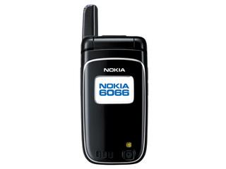 诺基亚6066
