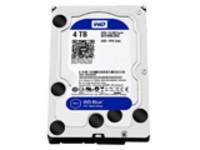 西部数据蓝盘4TB SATA6Gb/s 64M(WD40EZRZ)