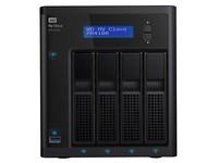 西部数据My Cloud Pro PR4100(WDBNFA0320KBK)