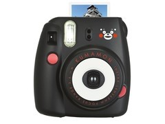富士Instax Mini8 KUMAMON