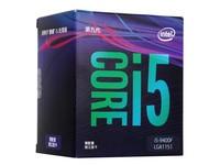 Intel 酷睿i5 9400F