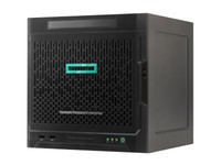 HP ProLiant MicroServer Gen10(873830-375)