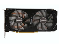 影驰GeForce GTX 1660Ti 骁将
