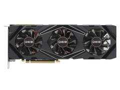 影驰GeForce RTX 2080Ti
