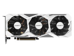 技嘉GeForce RTX 2070 SUPER GAMING OC WHITE 8G
