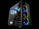 宁美国度 i7 8700K/GTX1060水冷主机