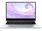 HUAWEI MateBook D 14(i7 10510U/8GB/512GB/MX250/Linux版)