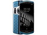 8848 钛金手机M6灵感版(8GB/256GB/全网通/5G版/牛皮版)