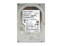 西部数据新金盘 4TB 7200转 256MB SATA3(HUS726T4TALE6L4)