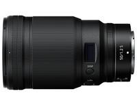 尼康尼克尔 Z 50mm f/1.2 S
