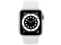 Apple Watch Series 6 44mm(GPS/铝合金表壳/单圈表带)