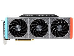 影驰GeForce RTX 3090 GAMER OC