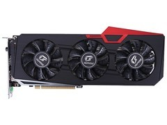 七彩虹iGame GeForce RTX 2070 SUPER Ultra OC V2