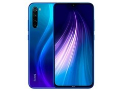 Redmi Note 8(6GB/64GB/全网通,64GB行货)