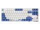 阿米洛鸯VA87有线机械键盘