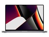 苹果MacBook Pro 16 2021(10核M1 PRO/16GB/512GB/16核集显)