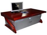 安方高科平台式电磁防护机桌PZ-06/B