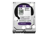 西部数据紫盘 6TB 5640转 64MB SATA3(WD60PURX)